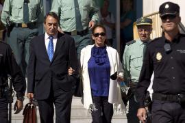 El Supremo mantiene la pena a Isabel Pantoja