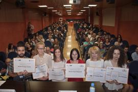 El rector de la Universidad Pontificia Comillas inaugura el curso académico en el CESAG
