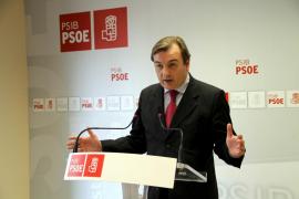 El PSOE celebrará las primarias de Palma y Eivissa el 30 de noviembre