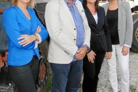 Antonio y Diego SA construye Menorca desde 1964