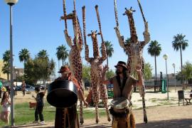 La Fira de Vilafranca se despide con gran éxito de público
