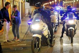 Investigan la posible manipulación de pruebas por parte de tres policías locales de Palma