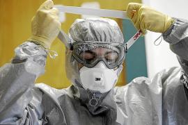 La Sociedad Balear de Medicina Familiar y Comunitaria pide 'calma' frente al ébola