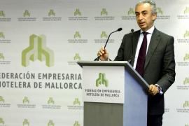 El secretario de Hacienda afirma que la reforma fiscal beneficiará al turismo