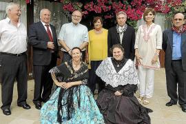 Fiesta por la Virgen del Pilar