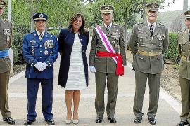 Fiesta de la Guardia Civil