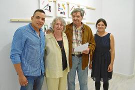 Addaya Centre d'Art presenta la obra de David Méndez Alonso
