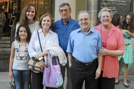 Gala solidaria en el Teatre Principal