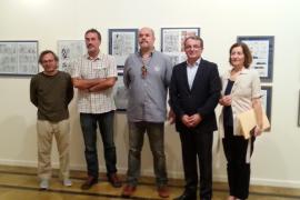 El Consell de Mallorca subvencionará el sector del cómic