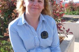 Isabel Alemany defiende ante la jueza la legalidad del aparcamiento de Sant Elm