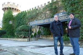 Un empresario de Moscari compra el Foro de Mallorca