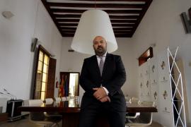 Jaime Martínez afirma que «se ha acabado con la improvisación» en el sector turístico