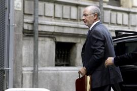 Rato pide la suspensión temporal de su militancia en el PP