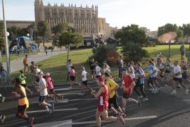La TUI Marathon genera un impacto económico de más de 20 millones de euros