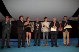 El fútbol balear celebra su Gran Gala