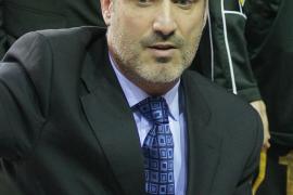 Fallece a los 53 años el entrenador de baloncesto José Luis Abós