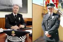 Dos ex jefes de policía cesados por corrupción se reincorporan a sus plazas