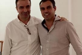 El PP elige a Beltrán candidato en Lloret y a Torres en Santa Margalida