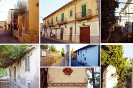 La revisión del Plan General protegerá los barrios tradicionales de Palma