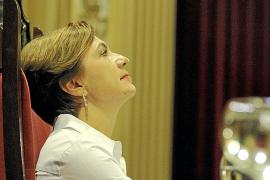 Margalida Duran será la candidata del PP a Cort