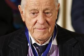 Muere Benjamin Bradlee, director del  The Washington Post que destapó el caso Watergate
