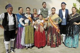 El Centro Aragonés se suma a la fiesta de la Virgen del Pilar
