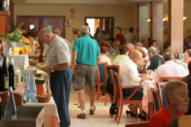 Los pensionistas, sin 'paga extra'
