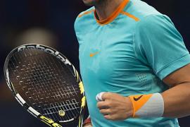 Nadal arrolla a Herbert en Basilea y pasa a cuartos de final