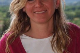 La diputada Marga Serra valora presentarse como candidata del PP en sa Pobla