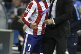 El Atlético logra su mayor goleada en la Liga de Campeones