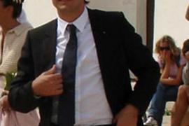 La compra de inmuebles en Palma, entre las operaciones investigadas de Oleguer Pujol