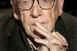 Fallece a los 91 años el escritor vizcaíno Ramiro Pinilla
