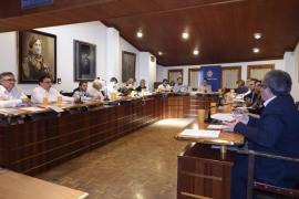 El Ajuntament de Inca ratifica su intención de recuperar la gestión de la plaza Mallorca