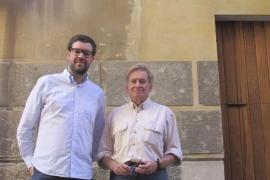 Antoni Noguera se presentará a las primarias de Més per Palma