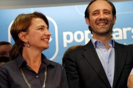 PSIB y MÉS recelan de que Durán compatibilice Parlament y candidatura a Cort