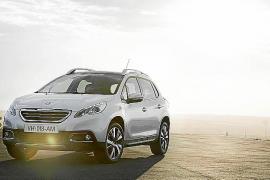 El Peugeot 2008, votado el «coche más polivalente» en los XII Internet Auto Award