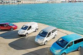 Nissan, elegida como una de las mejores marcas de 2014