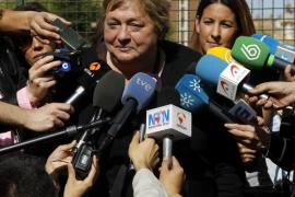 "Teresa Romero pide justicia: ""Me siento atropellada"""