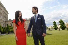 Carlos Felipe de Suecia y su prometida se casarán en junio de 2015