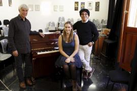 Chopin y Bellini se 'reencuentran' en Valldemossa en un concierto «único»