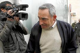 La juez procesa al expárroco de Can Picafort por un delito de agresión sexual