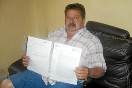 «Perdí el ticket del Metro y por 90 céntimos los vigilantes me dieron una brutal paliza»