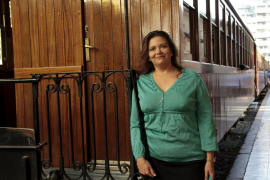 El PI de Palma elige a María Pascual presidenta del comité