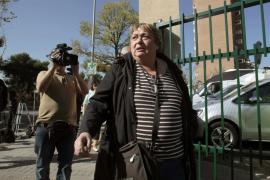 Teresa Mesa deja de ser portavoz de Teresa Romero