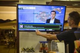 Los hogares españoles deben resintonizar sus televisores a partir del domingo
