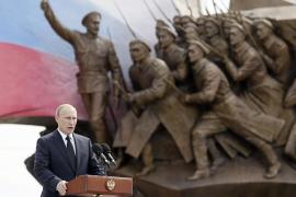 Putin: «La Guerra Fría terminó pero nunca se firmó la paz»