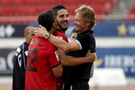 El Mallorca quiere confirmar su recuperación ante el Sabadell