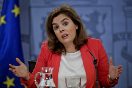 El Gobierno se plantea impugnar la consulta del 9N por «antidemocrática»