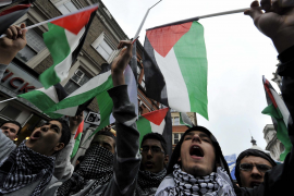 El Gobierno israelí decide aliviar el bloqueo a la franja de Gaza