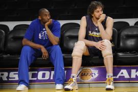 Los Lakers y los Celtics se citan en un duelo final para la historia